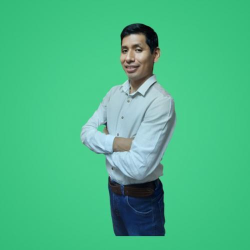 Miguel Angel Fernandez de la Cruz